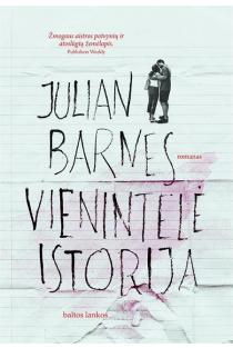 Vienintelė istorija | Julian Barnes