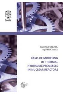 Basis of Modeling of Thermal Hydraulic Processes in Nuclear Reactors | Eugenijus Ušpuras, Algirdas Kaliatka