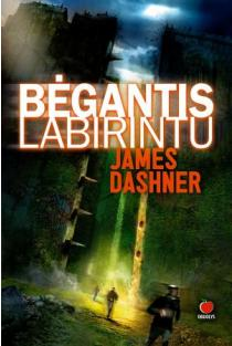 Bėgantis labirintu | James Dashner