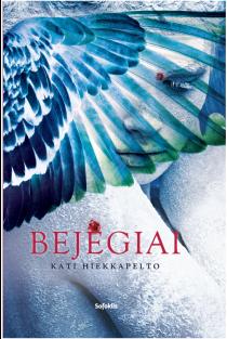 Bejėgiai | Kati Hiekkapelto