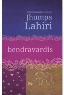 Bendravardis | Jhumpa Lahiri