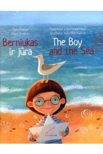 Berniukas ir jūra | The Boy and the Sea | Oleg Chaklun