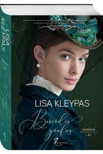 Beširdis grafas | Lisa Kleypas