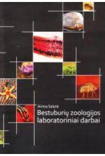 Bestuburių zoologijos laboratoriniai darbai | Airina Salytė