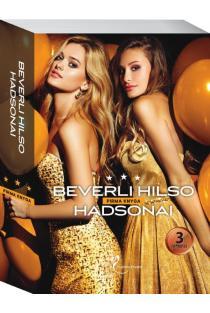 Beverli Hilso Hadsonai, 1 knyga |