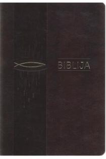 Biblija arba Šventasis Raštas (Kanoninis leidimas) |