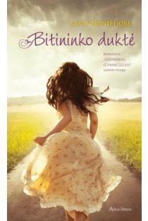 Bitininko duktė | Santa Montefiore