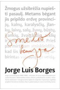 Smėlio knyga | Jorge Luis Borges