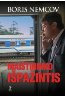 Maištininko išpažintis | Boris Nemcov