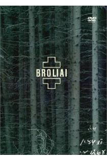 Broliai / Brothers (DVD) | Aistė Smilgevičiūtė ir Skylė