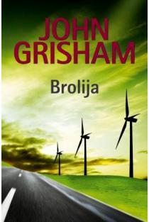 Brolija | John Grisham