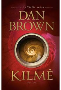 Kilmė | Dan Brown