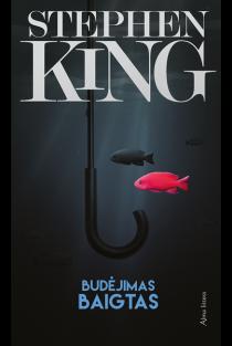 Budėjimas baigtas | Stephen King