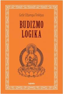 Budizmo logika | Gešė Džampa Tinlėjus