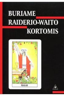 Buriame Raiderio-Waito kortomis | S. Mušinskis