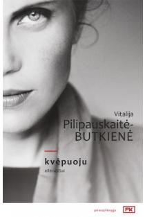 Kvėpuoju (2-oji laida) | Vitalija Pilipauskaitė-Butkienė