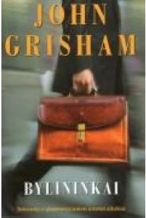 Bylininkai | John Grisham