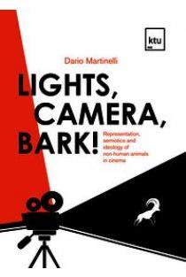 Lights, Camera, Bark! Representation, semiotics and ideology of non-human animals in cinema | Dario Martinelli