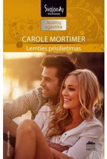 Lemties prisilietimas (Jausmų egzotika) | Carole Mortimer