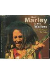Kaya - The Original Bob Marley (CD) | Bob Marley and The wailers