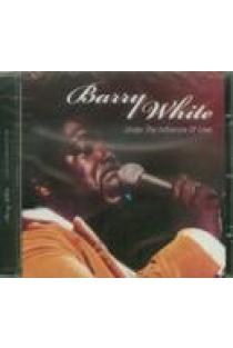 Under The Influence Of Love (CD) | Barry White