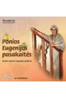 Ponios Eugenijos pasakaitės (2CD) | Eugenija Jankutė