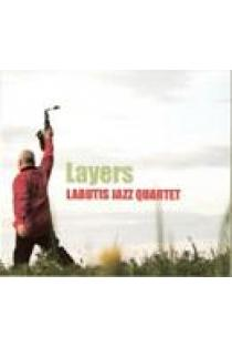 Layer (CD) | Vytautas Labutis