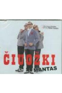 Čiuožki (CD) | Mantas