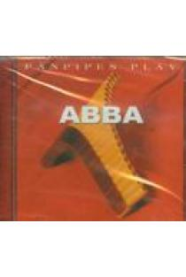 Panpipes Play ABBA (CD) | Panpipes