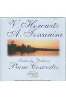 Tchaikovsky, Beethoven. Piano Concertos (CD)   Tchaikovsky, Beethoven