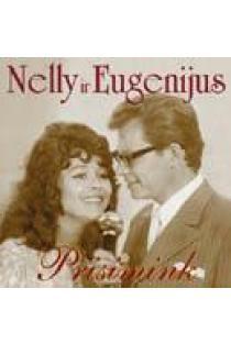 Prisimink (CD) | Nelly Paltinienė ir Eugenijus Ivanauskas
