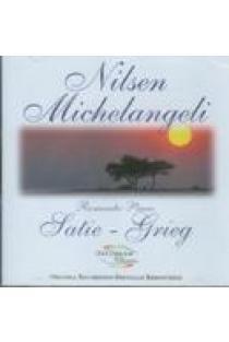 Grieg. Satie. Romantic Piano (CD) | Grieg. Satie