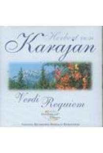 Verdi Requiem (CD) | Verdi