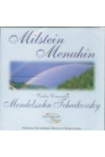 Mendelssohn, Tchaikovsky. Violin Concertos (CD) | Mendelssohn, Tchaikovsky