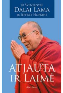 Atjauta ir laimė   Dalai Lama, Jeffrey Hopkins