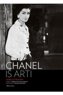 Chanel iš arti | Isabelle Fiemeyer
