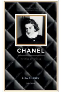 Chanel. Intymus gyvenimas | Lisa Chaney
