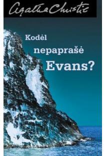 Kodėl nepaprašė Evans? | Agatha Christie