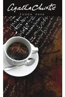 Juoda kava | Agatha Christie