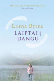 Laiptai į Dangų | Lorna Byrne