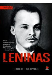 Leninas, 1 knyga | Robert Service