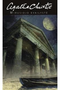 Mirusiojo kvailystė | Agatha Christie