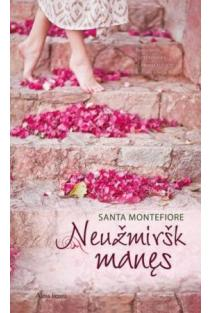 Neužmiršk manęs | Santa Montefiore
