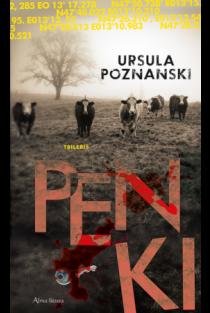 Penki   Ursula Poznanski