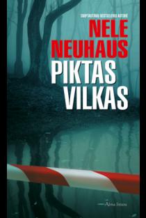 Piktas vilkas | Nele Neuhaus