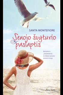 Senojo švyturio paslaptis | Santa Montefiore
