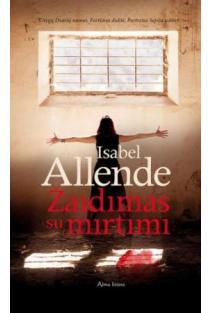 Žaidimas su mirtimi | Isabel Allende