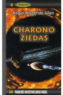 Charono žiedas. PFAF-449 | Roger MacBride Allen
