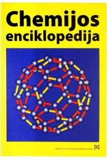 Chemijos enciklopedija | Albertas Broga