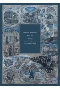 Samuelio Boguslavo Chilinskio Biblija, III tomas. Chylinskio Biblijos istorijos šaltiniai |